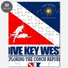 Dive Key West Puzzle