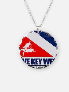 Dive Key West Necklace