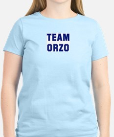 Team ORZO T-Shirt