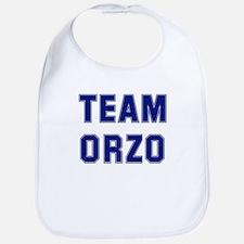 Team ORZO Bib