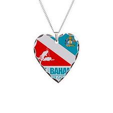 Dive Bahamas Necklace