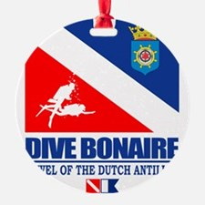 Dive Bonaire Ornament