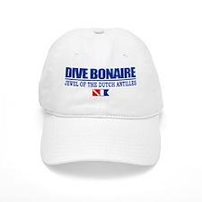 Dive Bonaire Baseball Cap