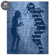 Dancing in the Rain Puzzle