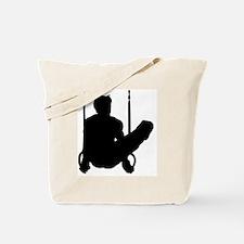 GYMNAST CHAMP Tote Bag