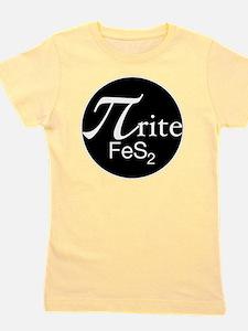 Pyrite Girl's Tee