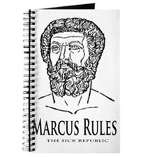 Marcus Rules the Sick Republic Journal