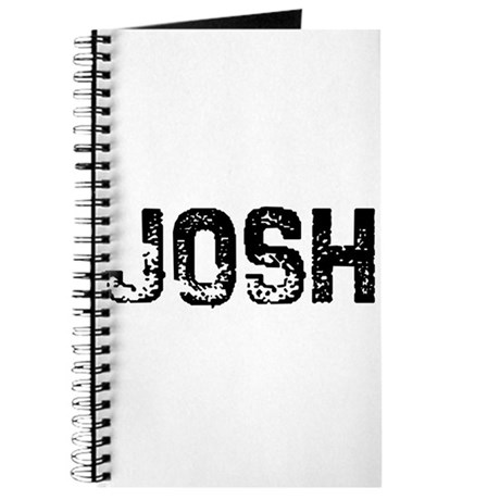 Josh Journal