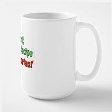 Dont Need Recipe Hungarian Large Mug