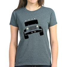 Jeepster Rock Crawler Tee
