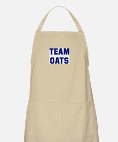Team OATS BBQ Apron