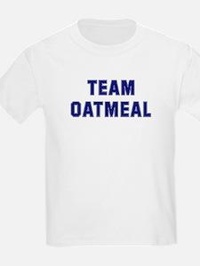Team OATMEAL T-Shirt