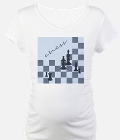 Chess King Pieces Shirt