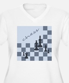 Chess King Pieces T-Shirt