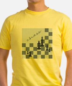 Chess King Pieces T