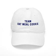 Team OAT MEAL COOKIE Baseball Cap