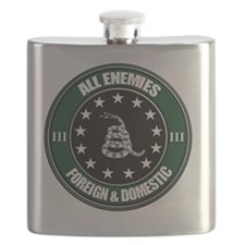 All Enemies Flask