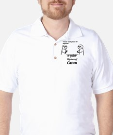 Hipsters of Catan T-Shirt