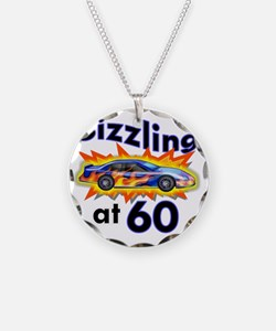 60 Sizzler Hot Rod Necklace