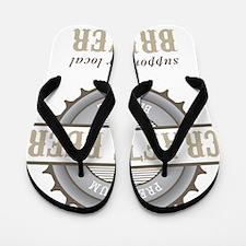 Support Local Flip Flops