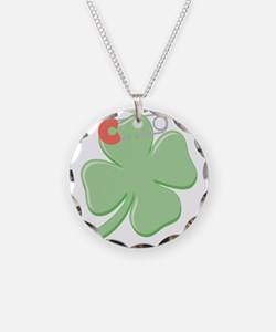 Irish Baby Necklace