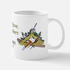 Silas Bumper Sticker Mug