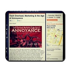 If youre into #social #email  #tech #ann Mousepad