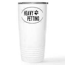 Heavy Petting Travel Mug