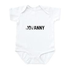 Jovanny Infant Bodysuit