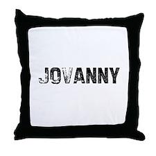 Jovanny Throw Pillow