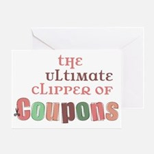 The Ultimate Clipper Greeting Card