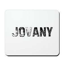Jovany Mousepad
