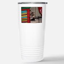 IMG_3192 baby hooded ra Travel Mug