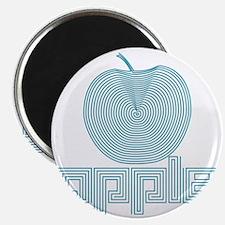 wt_apple Magnet