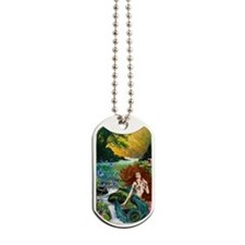 Best Seller Merrow Mermaid Dog Tags