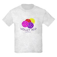 Volley Kid T-Shirt