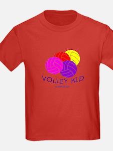 Volley Kid T