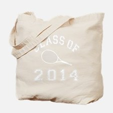 Class Of 2014 Tennis Tote Bag