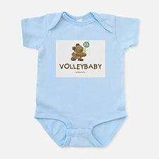 Volleybaby Infant Bodysuit