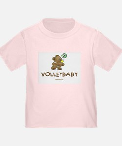Volleybaby T