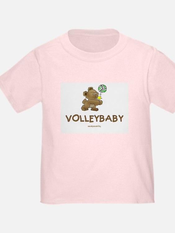 Volleybaby T