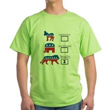 We are awake. T-Shirt