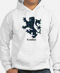 Lion - Forbes Hoodie