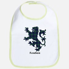 Lion - Forbes Bib