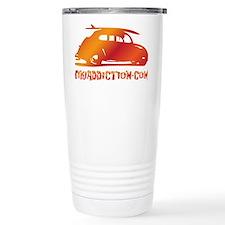 SURF BUG - VOLCANO Travel Mug