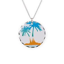 PALMS - PARADISE Necklace