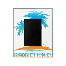 PALMS - PARADISE Picture Frame