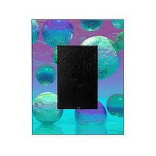 Ocean Dreams 35x21 Wall Peel Vertica Picture Frame