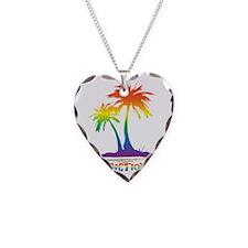PALMS - PRIDE Necklace