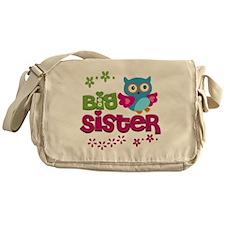 Big Sister Messenger Bag
